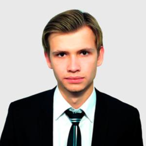 ПРОКОПЬЕВ Роман Сергеевич