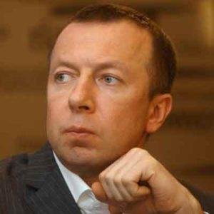 БОСОВ Дмитрий Борисович