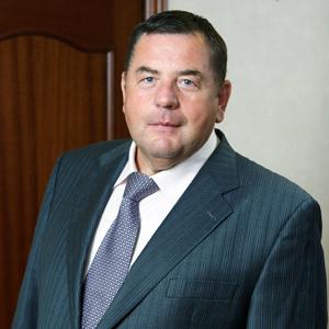 Российский спортивный и политический деятель, президент Международной федерации самбо, с 2003 года — депутат Государственной думы Четвертого, Пятого и Шестого созывов.