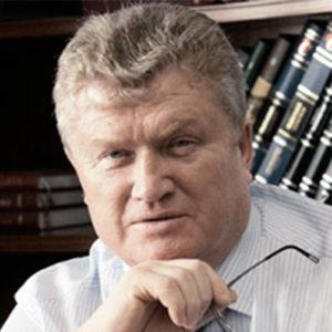 ЯЗЕВ Валерий Афонасьевич