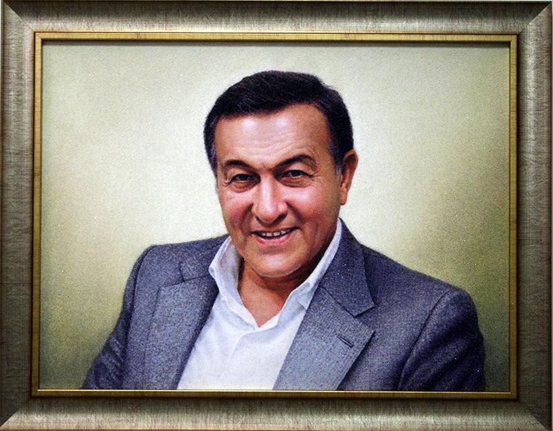Агаларов А.