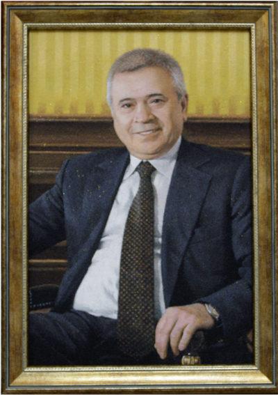 Алекперов В.Ю.