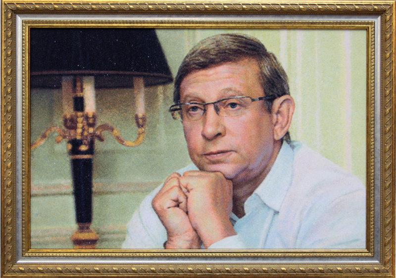 Евтушенков В.П.