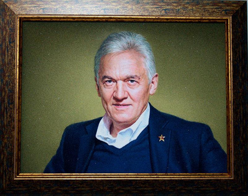 Тимченко Г.Н.
