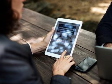 Цифровая благотворительность — новый курс